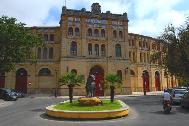 Puerto de Santa Maria