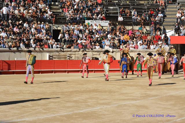 Miura. Nîmes. 15.09.13