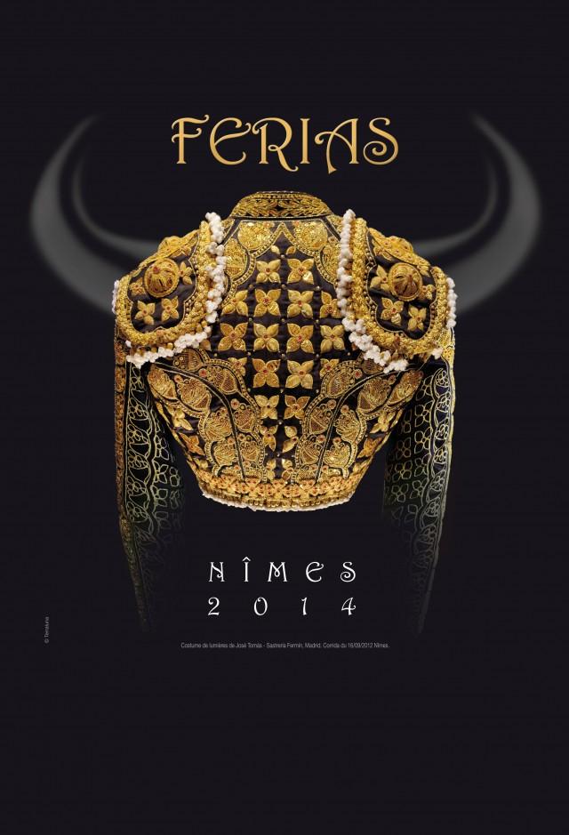 Nîmes 2014