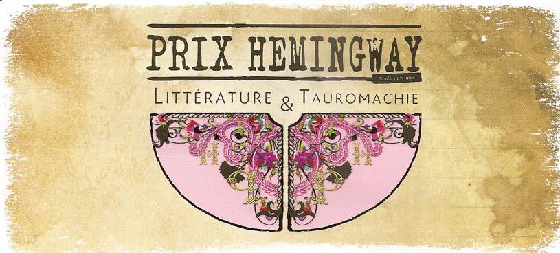 Prix Hemingway