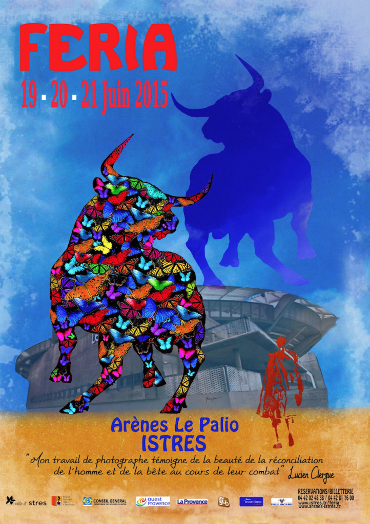 Istres 2015