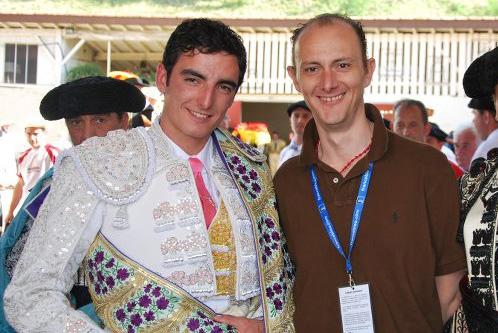 Thomas Dufau et Lionel Buisson (2)
