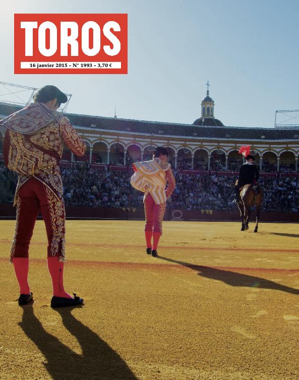 Toros n° 1993