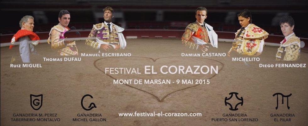 Festival El Corazon