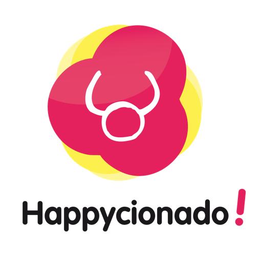 Logo Happycionado