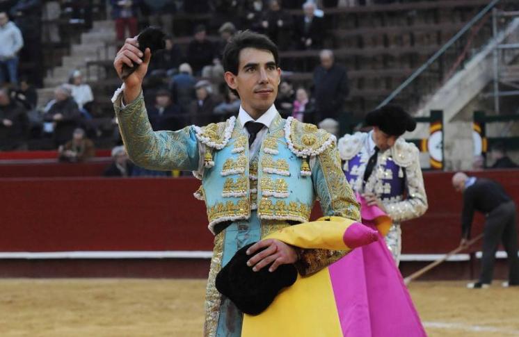Jimenez Fortes. Valencia 2015