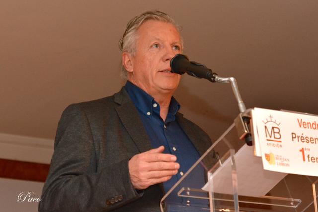 Bernard Planchon