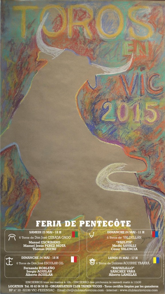 Vic 2015