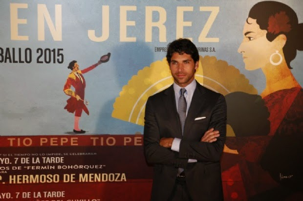 presentacion Jerez