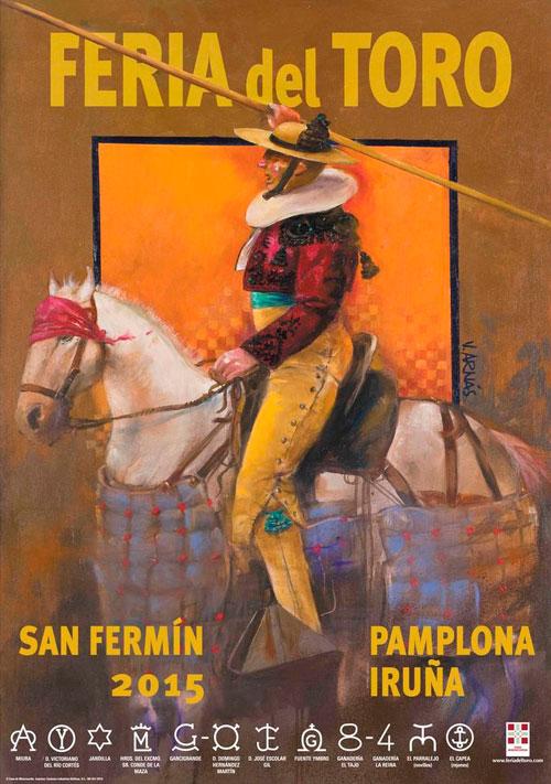 Pamplona 2015