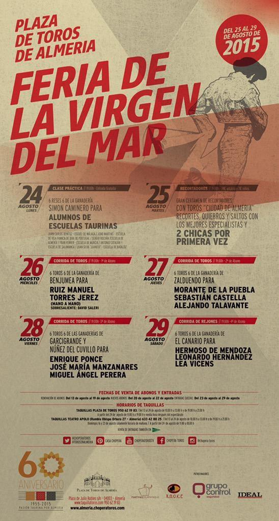 Almeria 2015