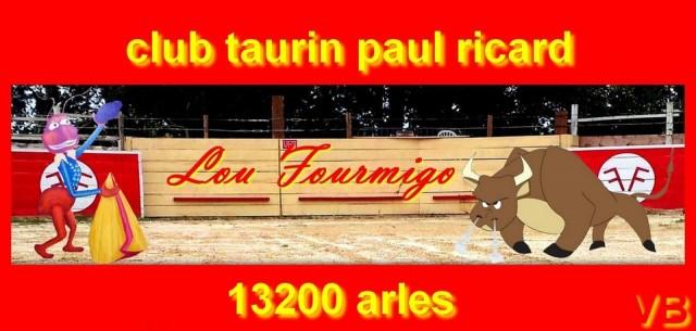 Lou Fourmigo