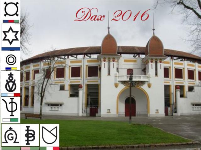 Dax 2016