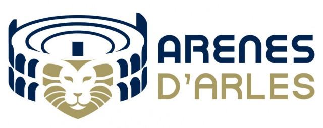 Arènes d'Arles logo