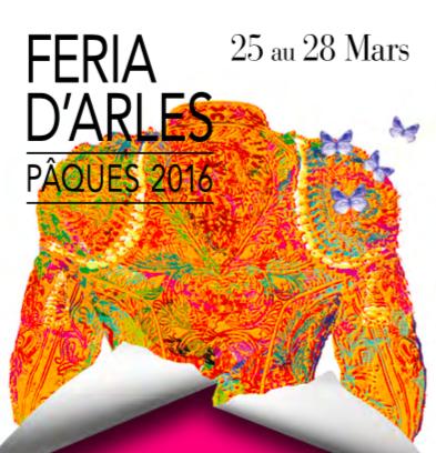 Arles 2016