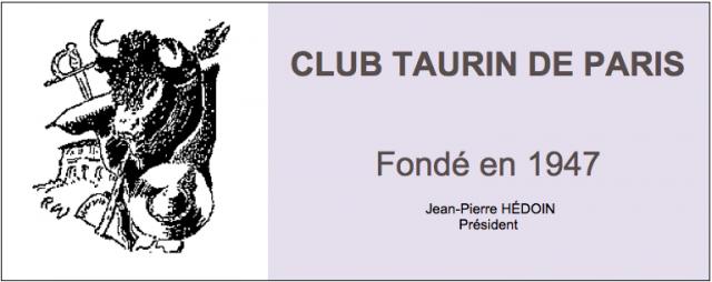 Club Taurin de Paris