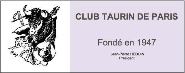 Club Taurin de Paris