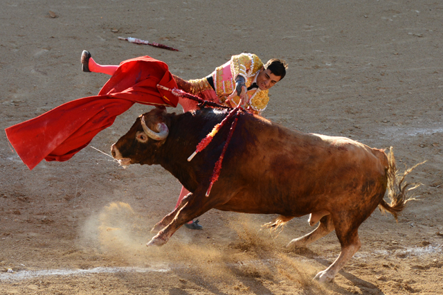 Paco Urena Las Ramblas Madrid 22052016 Photo © Ferdinand DE MARCHI