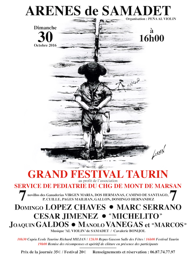 Samadet festival 2016