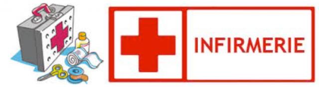 """Résultat de recherche d'images pour """"logo infirmerie png"""""""