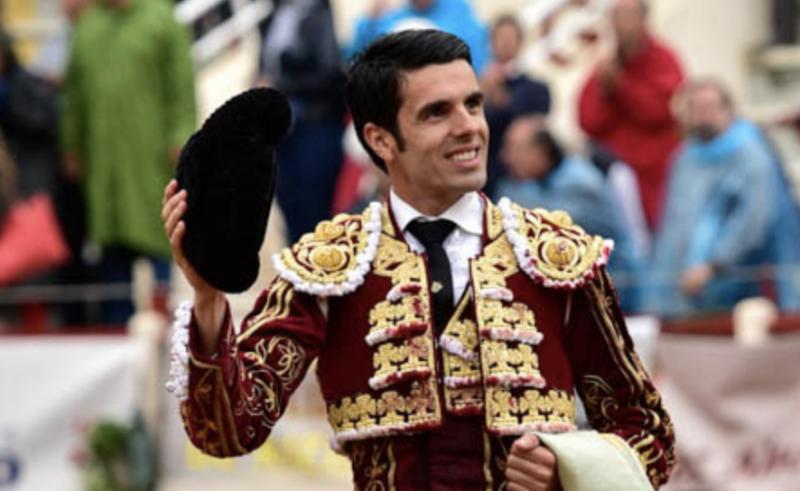 Emilio de Justo.