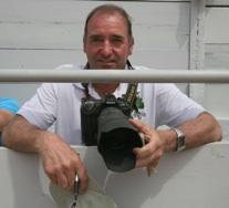 Patrick Colleoni