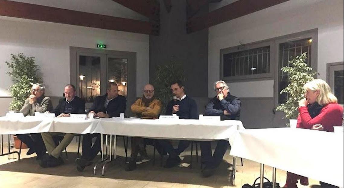 Mont de Marsan annonce trois ganaderias pour la Feria 2020.