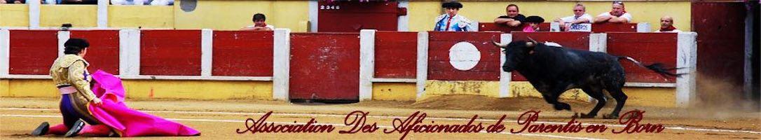 Parentis. L'ADA reçoit Federico Moreno, vétérinaire de Las Ventas.