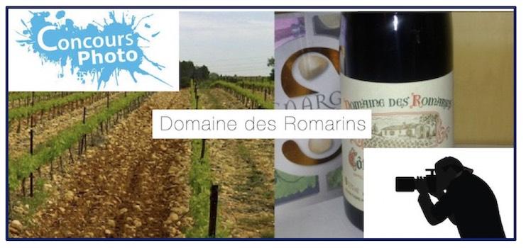 Palmarès du concours photo du Domaine des Romarins (2). La première place pour Laurent Bernède.
