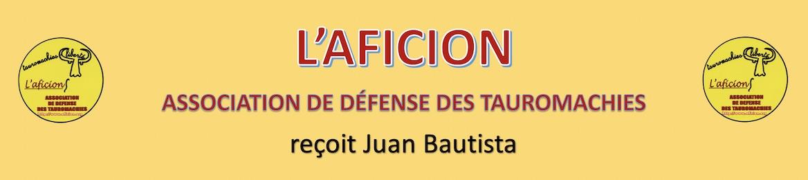 Sommières. L'Aficion reçoit Juan Bautista.