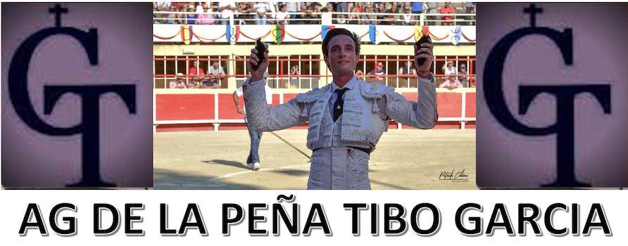AG de la Peña Tibo Garcia.