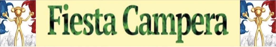Fiesta campera du CFT.