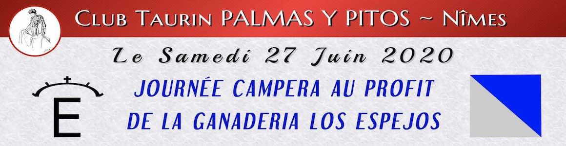 Palmas y Pitos. Fiesta campera solidaire.