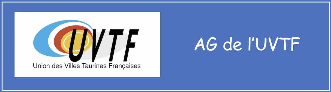 AG de l'UVTF.