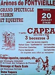 Capea-Castella-Fontvieille